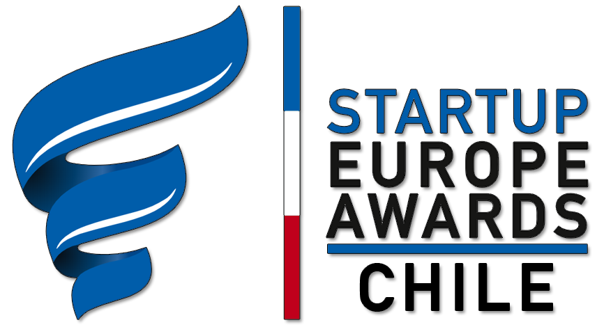 CHILE STARTUP EUROPE AWARDS
